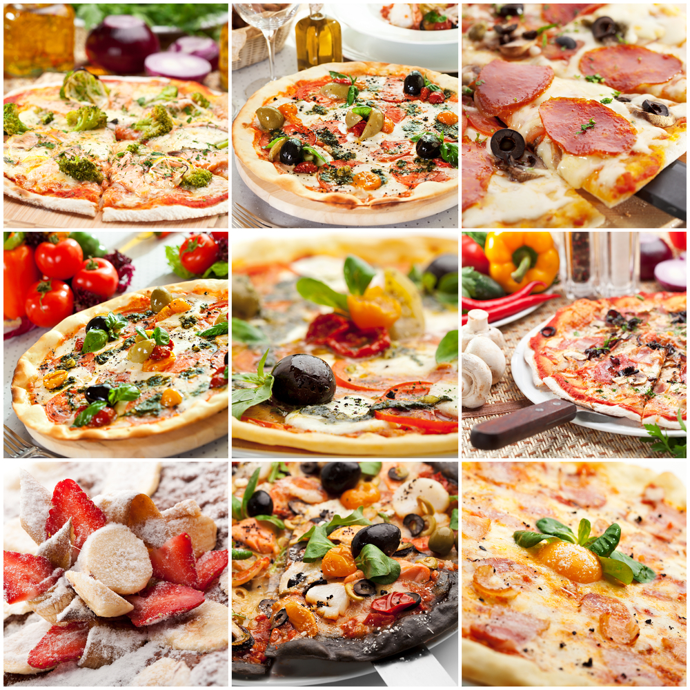 Pizza Serving Ideas For Your Next Gathering